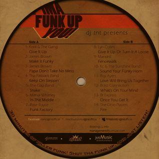 Ima Funk You Up!