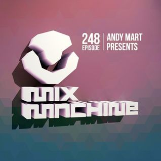Mix Machine 248 (10 Dec 2015)