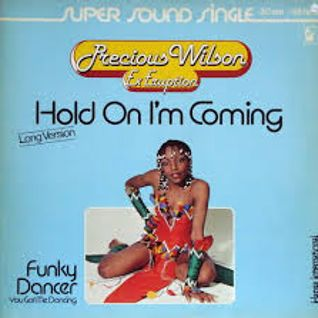 Precious Wilson - Hold On I'm Coming (Pied Piper Deep Disco Regroove)