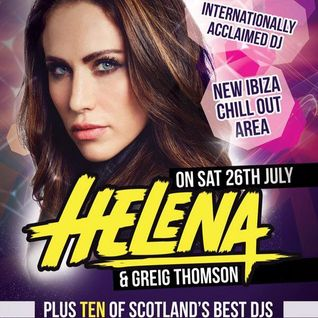Lourenzos - Helena Event - Djctx Warm Up Set [26-07-14] (Recorded Later)