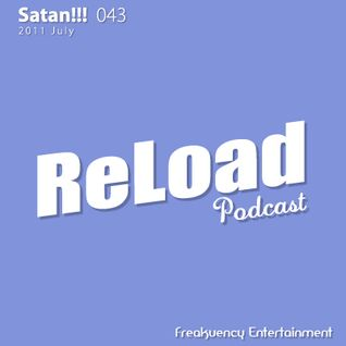 ReLoad Podcast 043