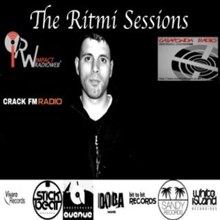The Ritmi Session 004