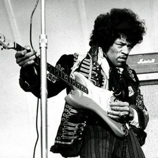 Monday's Mixtape feat. Arcade Fire, Dirty Freud & #MusicalMailbag Jimi Hendrix – 02-12-13