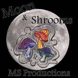 Moon & Shrooms  [Psytrance DjSet]