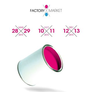 Factory Market Spring Edition 2015