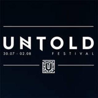 DJ NOA R - Summer Beats - The Untold Sound