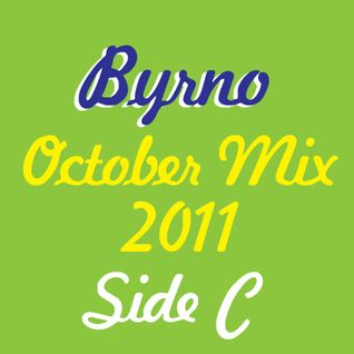 Byrno October 2011 Mix Side C