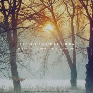 The First Breath Of Spring (Drum & Bass Mix April 2014)
