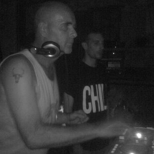 Lo B2B Dr Switch @ Le Rachdingue (09/08/14)
