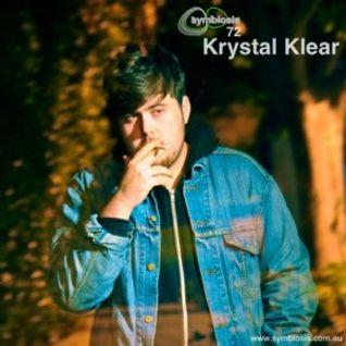 Symbiosis 72 – Krystal Klear – 50/50 Mix