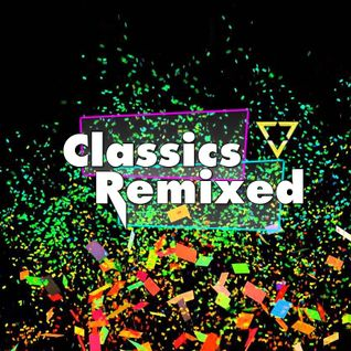 DJ CRASH - Classics Remixed 2016