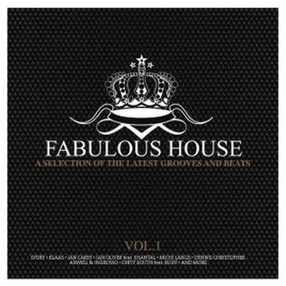 Strictly Fabulous House Music / I House You
