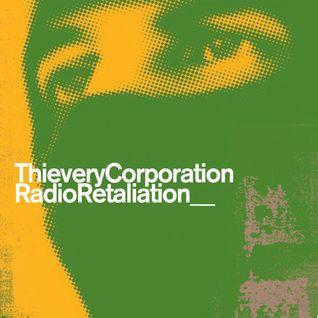 Weeding Dub meets Thievery Corporation (Mandis mix)