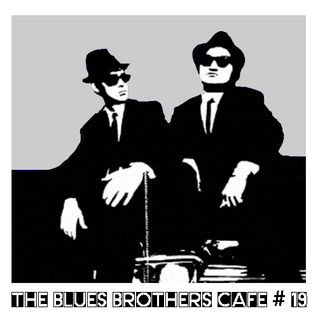 The Blues Brothers Café # 19 Albert King/Little Beaver/David Ruffin/Luther 'Guitar Junior' Johnson