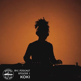 Bohemian Yacht Club Music Podcast Episode 01 - Koki