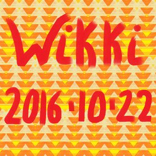 Wikki-Mix 2016/10/22