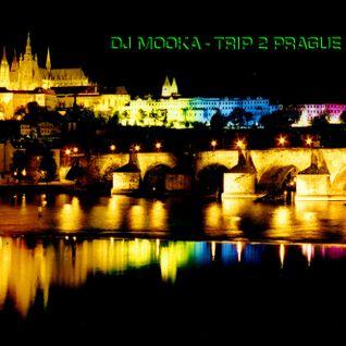 Dj Mooka - Trip 2 Prague  2002 DnBMix