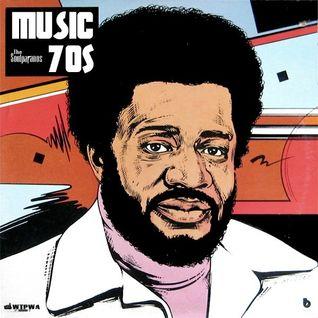 SOUL & FUNK 70s - Ain't nothin like classics