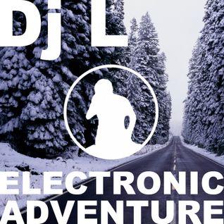 Elctronic Adventure With Dj L #11.2013 (XTRadio Exclusive)