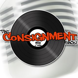 The Consignment Show -- August 7th, 2013