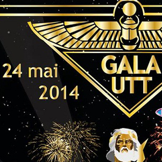 Party Fun Club : Adrien Toma & Mike Candys live @Gala UTT 2014