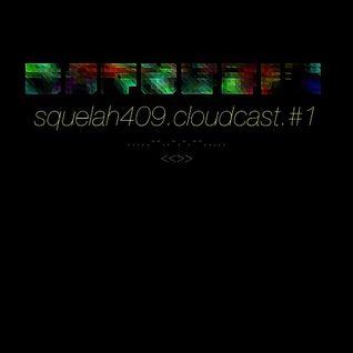 DJ Puffin Squelah409 Cloudcast #1 Oct 2011