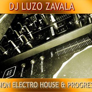 Dj Luzo Session Electro House & Progressive 2013