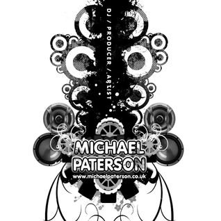 Michael Paterson - March Promo Mix 2011