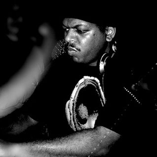 An evening of Classics with Kerri Chandler (Live recording)