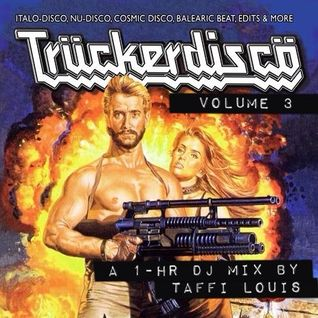 TRUCKERDISCO Vol. 3