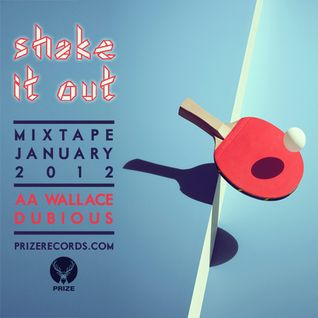 Shake It Out Halifax Jan 2012 PromoMix