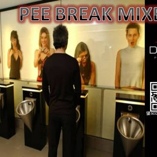DJ XL's Lazy Night/Pee Break Mix no.5