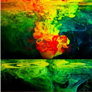 Liquid Lounge - Dreaming In Dub...