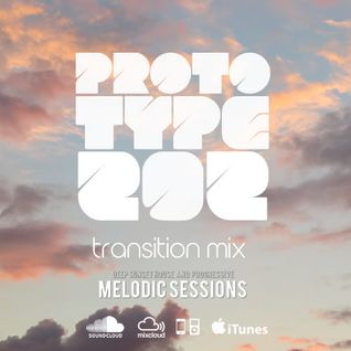 Transition Mix - The Melodic Sessions