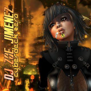 """Set #366: """"Cyberdeck Zero IIX: Poetry & Power"""" @ SMASH - 1o/14/25"""