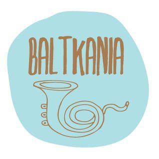 Baltic Balkan  - Baltkania III