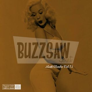 Buzzsaw Joint Vol 15 (Matthew Clarke)