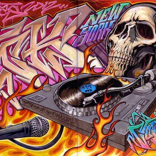 Special KRS One , Boogie Down Productions , Rakim , Eric B & Rakim