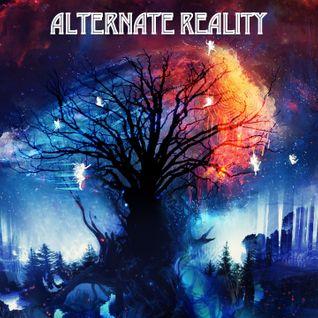 Manzanitek - Alternate Reality