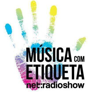 MCE NET:RADIOSHOW #102 by Pedro Menício
