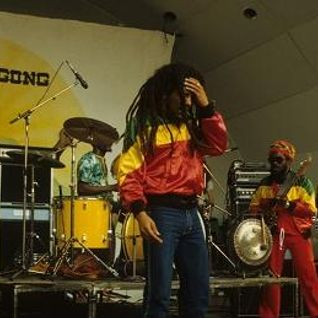 Bob Marley & The Wailers - Live at Stadio Comunale, Turin, Italy (28 June 1980)