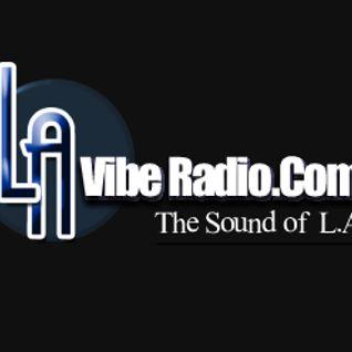 Nic Alvarado - Saturday Vibe Sessions part 3-3-2012 - L.A. Vibe Radio.Com