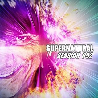Supernatural Radio Show  092