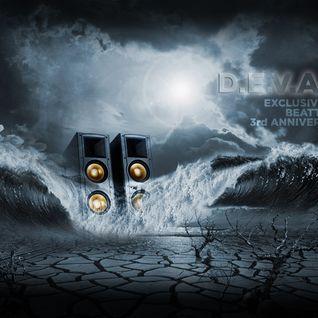 D.E.V.A.A - [Beattunes 3rd anniversary] March'11