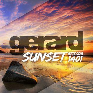 Gerard - Sunset 1401
