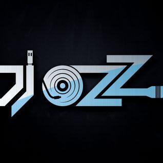 Dj Ozz Industry Nightclub Garage warm up (Live)