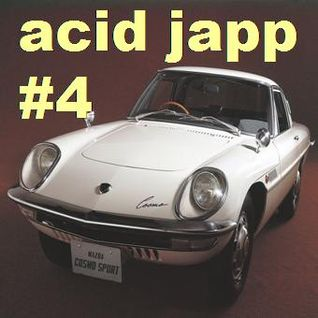 Jump'n'Shout - acid japp #4