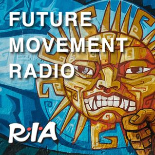 Future Movement Radio 27th Nov _ Tropical Sunshine Vibes!