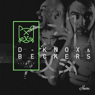 [Suara PodCats 137] D-Nox & Beckers