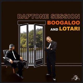 Boogaloo-Lotari : Daptone Session Mix(Edit & Remix of Daptone Record Artists)